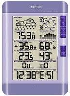 Домашняя профессиональная цифровая метеостанция, фото 1