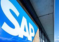 Облачный бизнес SAP увеличился на треть