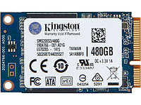 Жесткий диск SSD Kingston SSDNow mS200 (SMS200S3/240G) mSATA 240 GB для ноутбука, интерфейс SATA 6Gb/s
