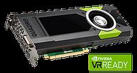 Видеокарта NVIDIA PNY Quadro P5000 16GB GDDR5x PCIe 3.0
