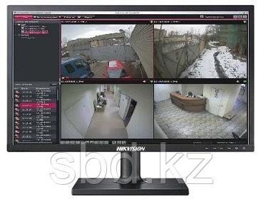 Специализированный монитор для систем видеонаблюдения Hikvision DS-D5019QEB