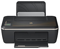 МФУ HP Deskjet Ink Advantage 2520hc (CZ338A) A4,Печать:4800 x 1200dpi,7ppm,Сканер:1200x1200,Копир:600 x 300 dpi,USB 2.0