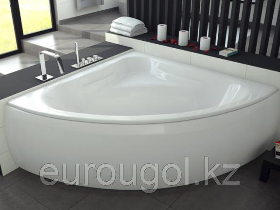 Ванна угловая Besco Mia 140×140 см