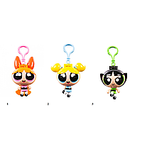 Игрушка Powerpuff Girls Раскрывающийся брелок (в ассорт.)