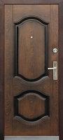 Дверь металлическая K550-2