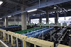 Полиуретановые наливные Спортивные Покрытия TOPFLOOR-2K-60E/UV