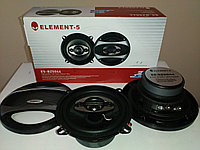 "Колонка (Динамик) ELEMENT-5 (BZ 5044), 4 - way speaker , (5.25"") (размер 13.335 см)"