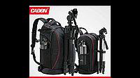 Рюкзак для фото или видео камеры CADEN 6004, фото 1