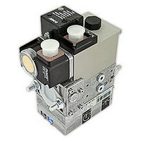 Двойной электромагнитный клапан Dungs MB-VEF 420 B01 S10