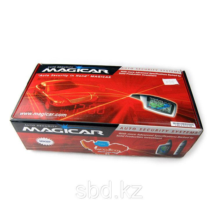 Автосигнилизация Magicar M902F