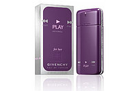 """GIVENCHY """"PLAY FOR HER INTENSE"""""""