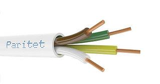 КСПВ 2х0,4 кабель для сигнализации