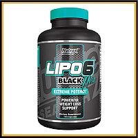 Lipo 6 black hers (120капс)