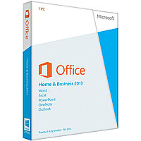 Microsoft Office 2013 Home and Business RUS