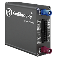 GPS Трекер GALILEOSKY Base Block Lite