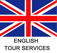 English tour packages