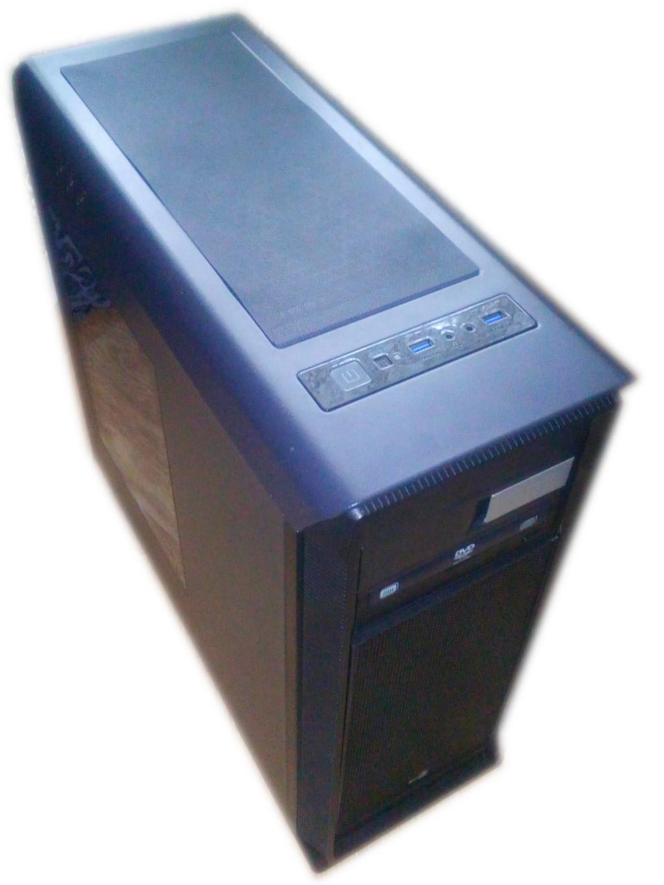 Игровой компьютер Intel Core i7 8700K в Алматы