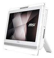 Моноблок MSI Pro 22ET 4BW-008RU Pentium N3700 (1.6)/4Gb/500Gb/21.5'' FHD Multi-Touch GL/Int:Intel HD/DVD-SM/WiFi/DOS