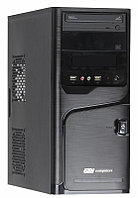 Компьютер Home 310 R >Intel® Celeron® G3900/4Gb/500Gb/2Gb Gt730/DVD±RW
