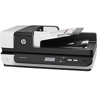 Сканер HP ScanJet Enterprise Flow 7500  планшетный, А4, ADF 100 листов,  50 стр/мин, 600dpi, 24bit, USB (замена L2725A)