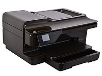 МФУ HP Officejet 7612A  принтер/сканер/копир/факс, А3, ADF, дуплекс, 15/8 стр/мин, USB, Ethernet, WiFi (замена CR769A 7610A)