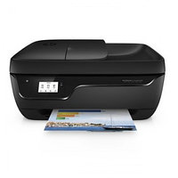 МФУ HP Deskjet Ink Advantage 3835  принтер/ сканер/ копир/ факс, А4, ADF, 8.5/6 стр/мин, USB (замена D4H22C DJ2645)