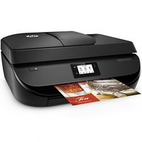 МФУ HP Deskjet Ink Advantage 4675  принтер/ сканер/ копир/ факс, А4, ADF, дуплекс, 9.5/6.8 стр/мин, USB, WiFi (замена B4L10C IA4645)