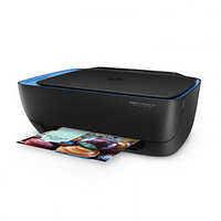 МФУ HP Deskjet Ink Advantage Ultra 4729  принтер/ сканер/ копир, А4, 7.5/5.5 стр/мин, USB, WiFi