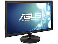 "Монитор 21.5"" ASUS VS228DE Black 1920x1080, 5ms, 200 cd/m2, ASCR 50M:1, D-Sub, vesa"