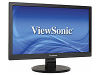 "Монитор 19.5"" ViewSonic VA2055SA Black MVA, 1920x1080, 16ms, 250 cd/m2, 3000:1, D-Sub, vesa"