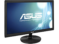 "Монитор 21.5"" ASUS VS228NE Black 1920x1080, 5ms, 200 cd/m2, ASCR 50M:1, D-Sub, DVI (HDCP), vesa"