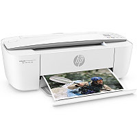МФУ HP Deskjet Ink Advantage 3775  принтер/ сканер/ копир, А4, 7.5/5.5 стр/мин, USB, WiFi