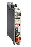 Сервопривод LXM32C 1 кВт при 230 В, аналоговый вход 18A
