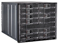 Шасси IBM FS Chassis Enterprise 10U/2x2500 HS