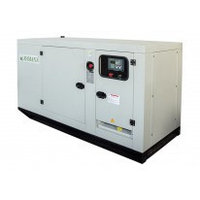 Дизельный генератор GF3-W30 (24кВт)