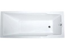 Акриловая  прямоугольная ванна Арагона 190*90 см. 1 Марка. Россия (Ванна + каркас +ножки), фото 2