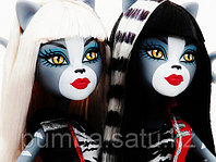 Monster High Meowlody & Purrsephone / Мяулоди и Пурсефона, фото 1