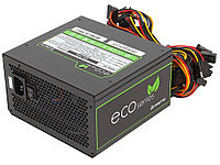 Блок питания  Chieftec 700W Retail GPE-700S [Eco] ATX v.2.3, КПД > 85%, A.PFC, 2x PCI-E (6+2-Pin), 6x SATA, 2x MOLEX, 8 Pin EPS (4+4), Fan 12cm