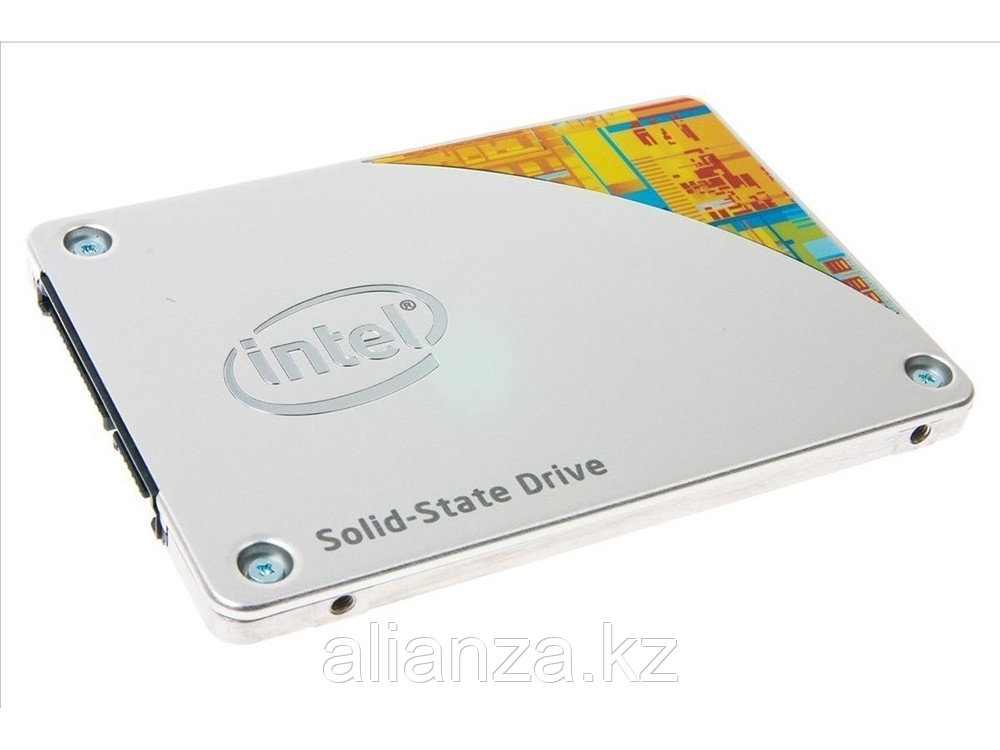 "Твердотельный накопитель SSD 2.5"" 480GB Intel Original 540s (R550/W470Mb/s, TLC, SATA 6Gb/s) (SSDSC2KW480H6X1)"
