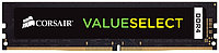 Память DDR4 8Gb PC4-17000 2133MHz Corsair Value Select CMV8GX4M1A2133C15
