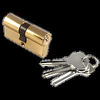 Ключевой цилиндр Rucetti R60C PG (цвет: золото)