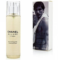 Сумочный парфюм для мужчин 40 мл Chanel Allure Homme