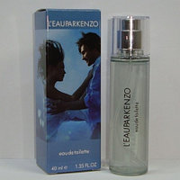 Сумочный парфюм для мужчин 40 мл Kenzo L'eau par Kenzo