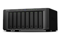 NAS-сервер Synology DS1815+ 8xHDD «All-in-1» (до 18-ти HDD два модуля DX513 до 108ТБ)