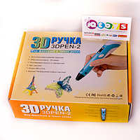 3D ручка Myriwell Stereo