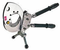 Секторные ножницы со сменными лезвиями для резки стальных канатов, проводов АС и бронированных кабелей ™КВТ