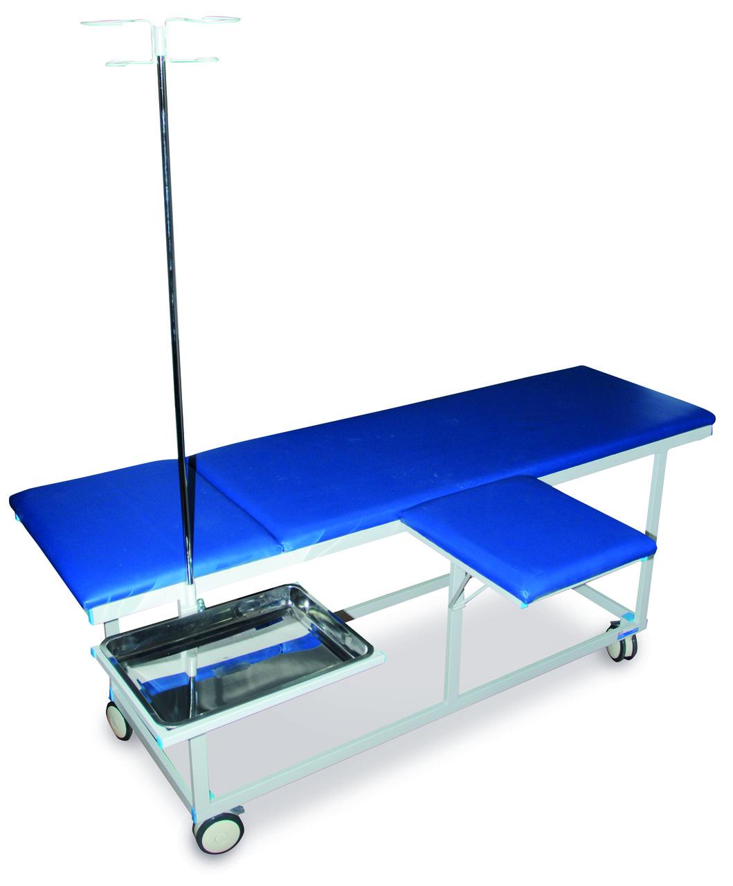 Кровать-стол перевязочный Кф 010