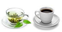 Кофе и чаи