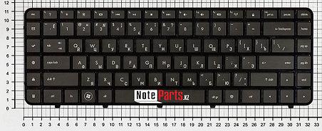 Клавиатура для ноутбука HP Pavilion dv6-3000 / dv6-3100 / dv6-3300  RU , фото 2