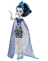 MONSTER HIGH: БУ ЙОРК, ELLE EDEE